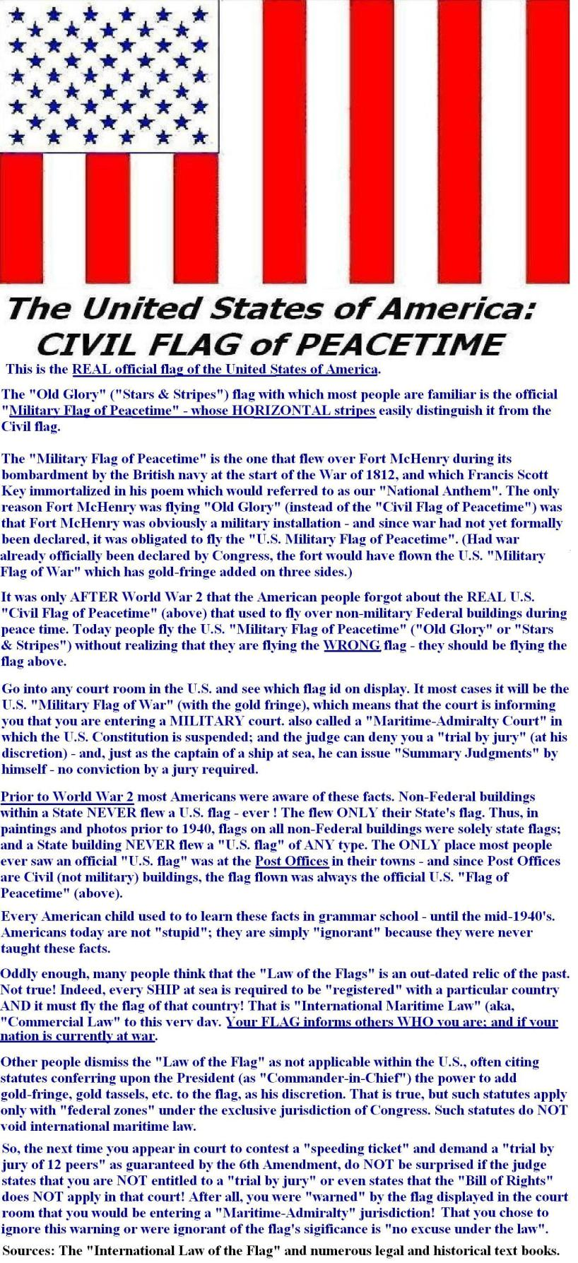 us_civil_flag_of_peacetime__Extensive_Notes_2