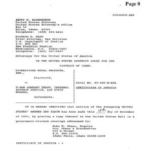 IRS__US_GOVT_ATTORNEYS_confirm__IRS_is_NOT_a_Federal_Government_Agency_LARGE_Page_8