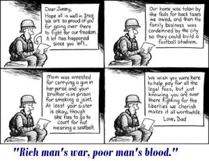 Soldier: The Letter From Home