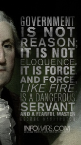 George_Washington_QUOTE__Govt_Is_Not_Reason_POSTER