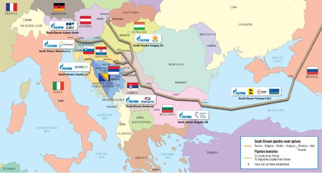 RUSSIAs__SOUTH_STREAM__Gas_Pipeline__RUSSIA_to_EUROPE______MAP